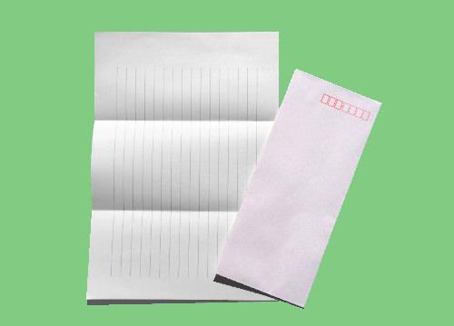 ハート 折り紙 手紙 三つ折り 方法 : letters.tank.jp