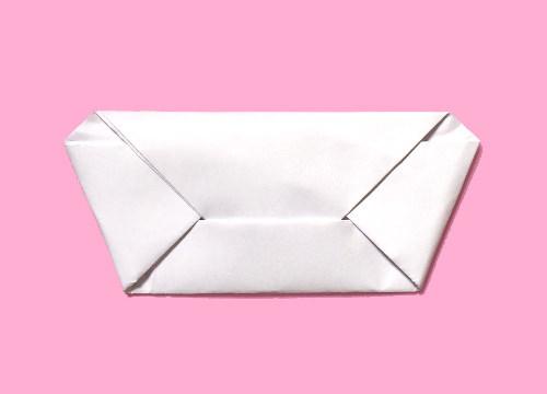飛行機 折り紙:手紙の折り方 簡単-letters.tank.jp